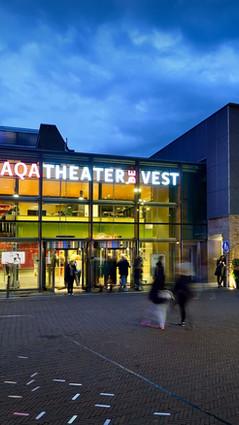TAQA Theater De Vest | Alkmaar