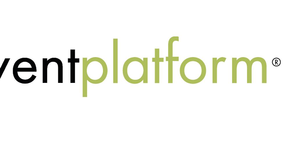 Lancering website, extra acties door Eventplatform