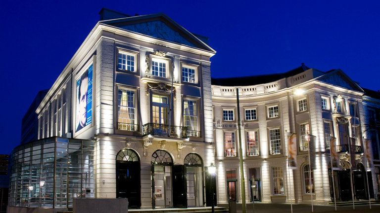 Het Nationale Theater