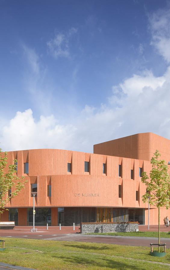 Cultuurhuis De Klinker | Winschoten