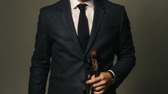 Kilian van Rooij (viool)