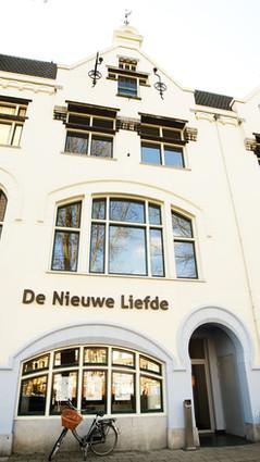 De Nieuwe Liefde | Amsterdam