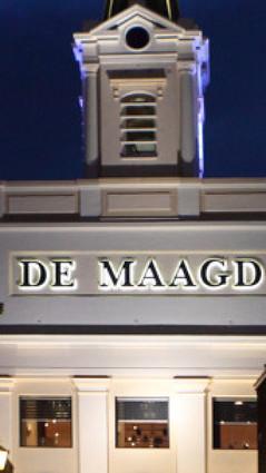 Theater De Maagd | Bergen Op Zoom