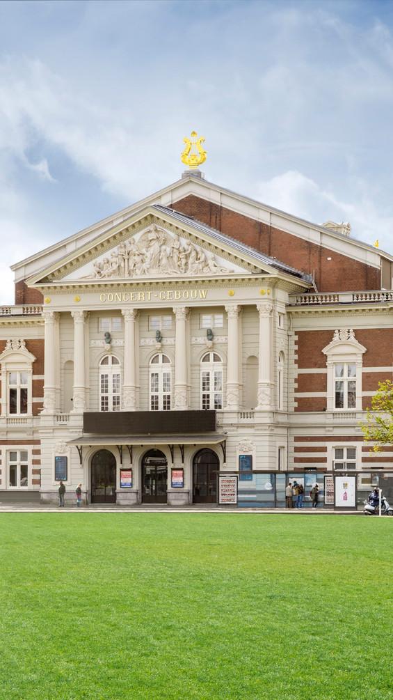 Het Concertgebouw | Amsterdam