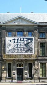 Escher in het Paleis | Den Haag