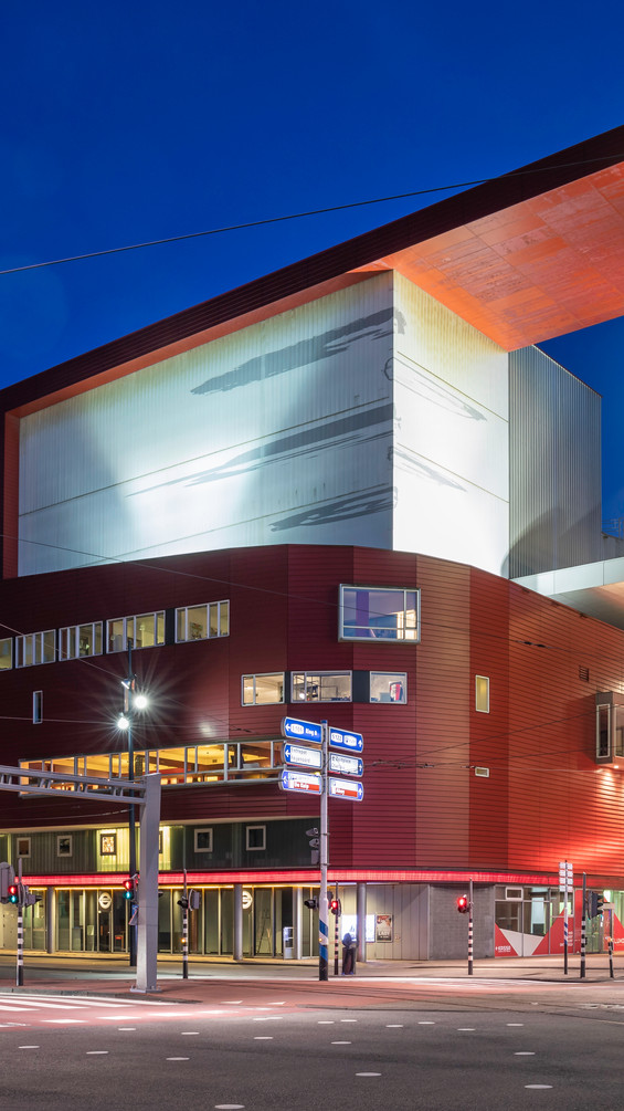 Luxor Theater | Rotterdam