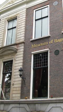 Tassenmuseum Hendrikje | Amsterdam