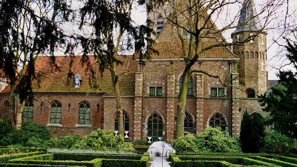 Erfgoed Delft en Omstreken