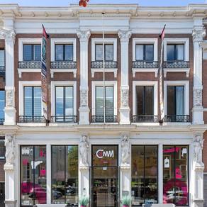 COMM wordt Beeld en Geluid Den Haag