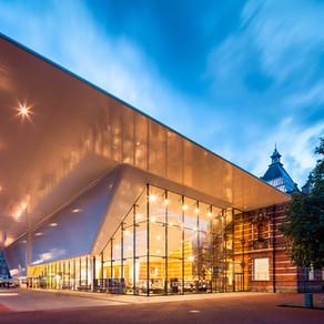 Vacature Vrijdag: Stedelijk Museum, Amsterdam