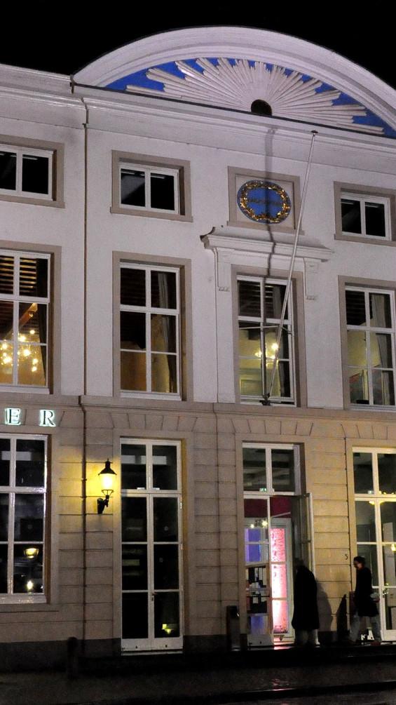 Theaters Diligentia en Pepijn | Den Haag