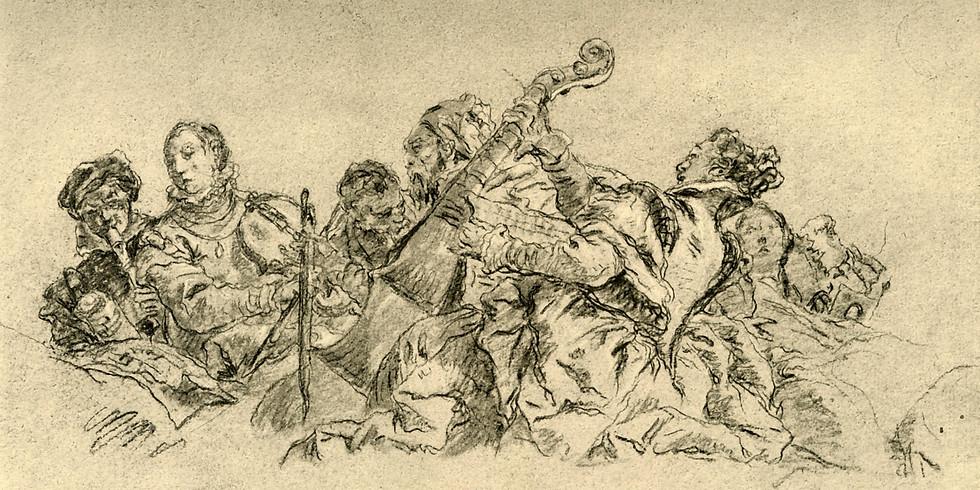 O Fortuna Crudele (Barokconcert)
