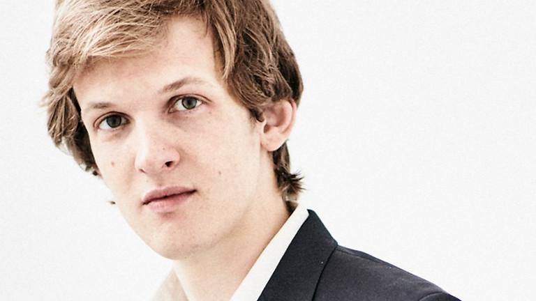 Rik Kuppen (piano): CD-presentatie 'Geruchten'