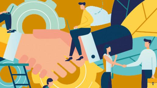 Partnerships in de nieuwe realiteit: alles over sponsoring en partnering