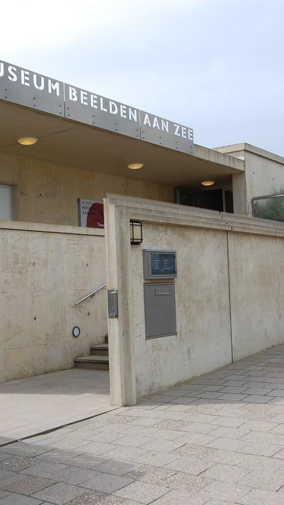 Museum Beelden Aan Zee | Den Haag