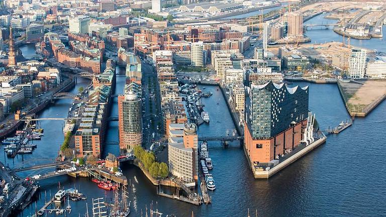 Studiereis Hamburg