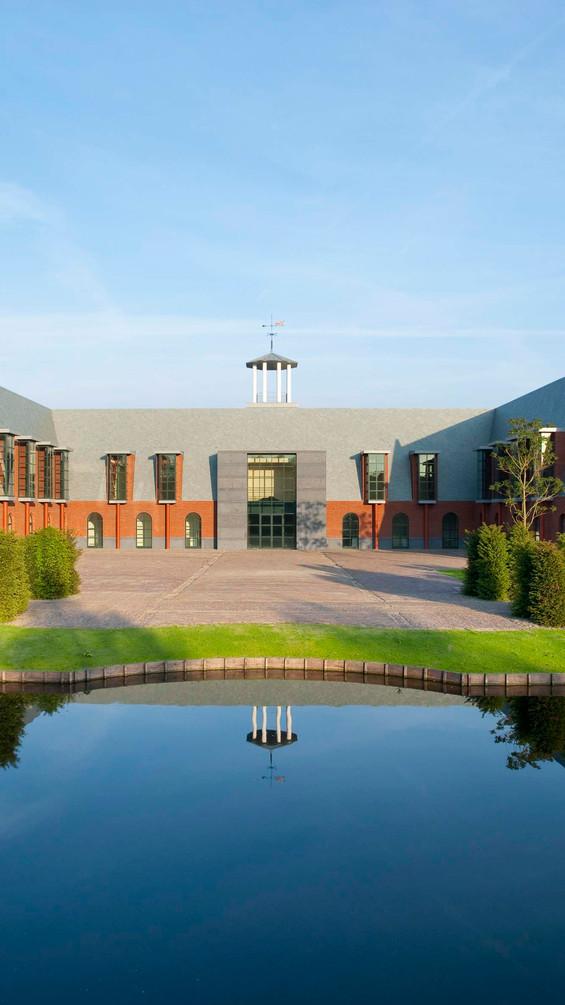 Louwman Museum | Den Haag