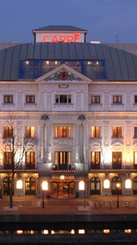 Koninklijk Theater Carré | Amsterdam