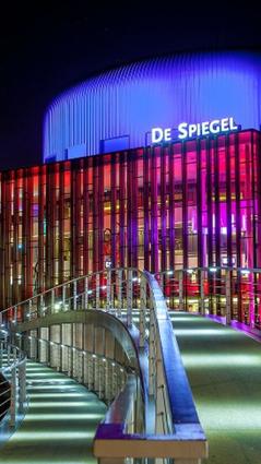 Theater De Spiegel | Zwolle