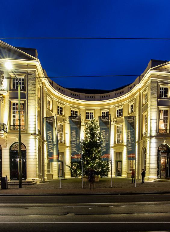 Koninklijke Schouwburg | Den Haag