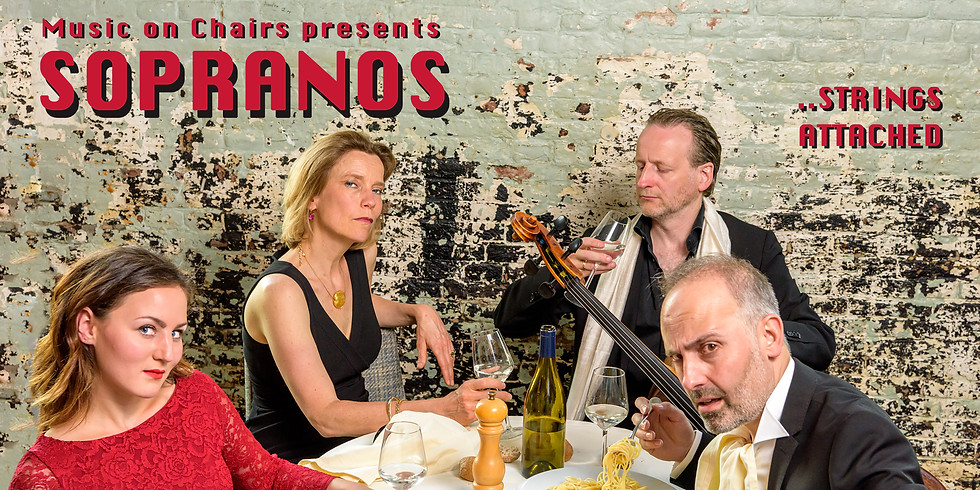 SOPRANOS... strings attached