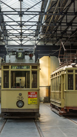 Haags Openbaar Vervoer Museum | Den Haag