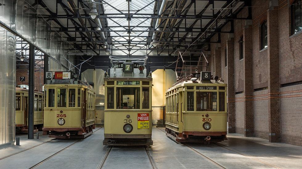 Haags Openbaar Vervoer Museum