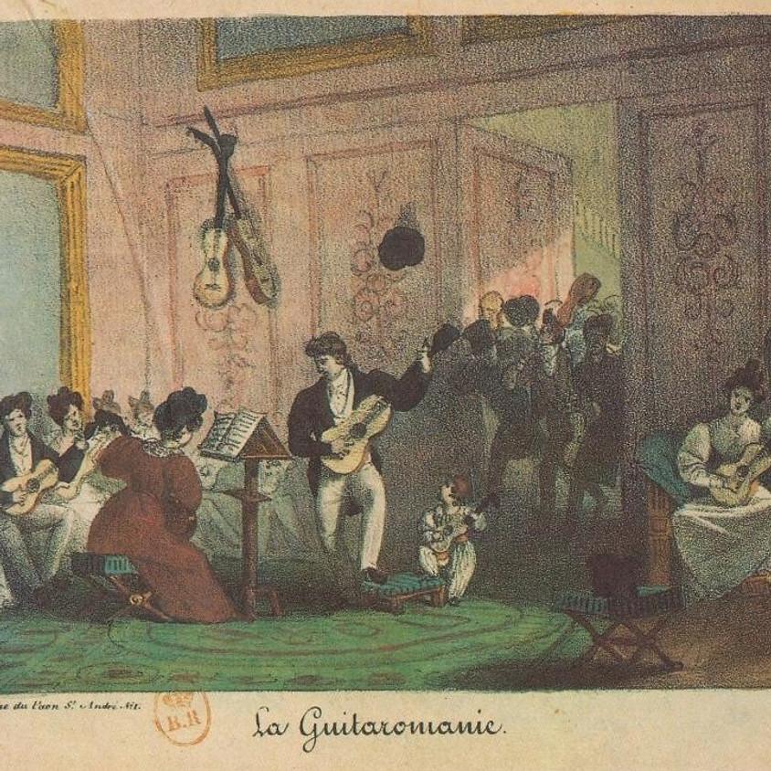 Salon Zauberflöte - een muzikale vertelling