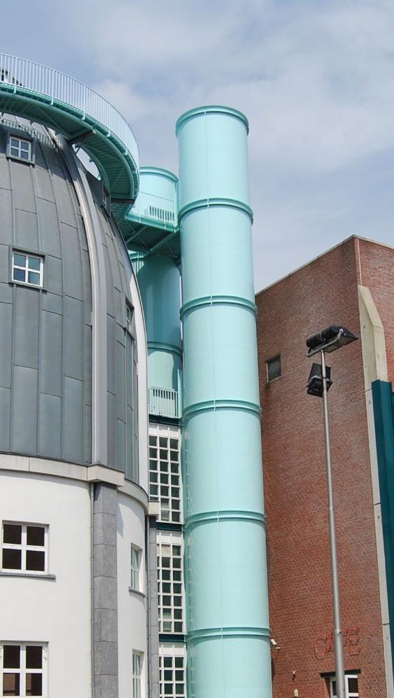 Bonnefantenmuseum | Maastricht