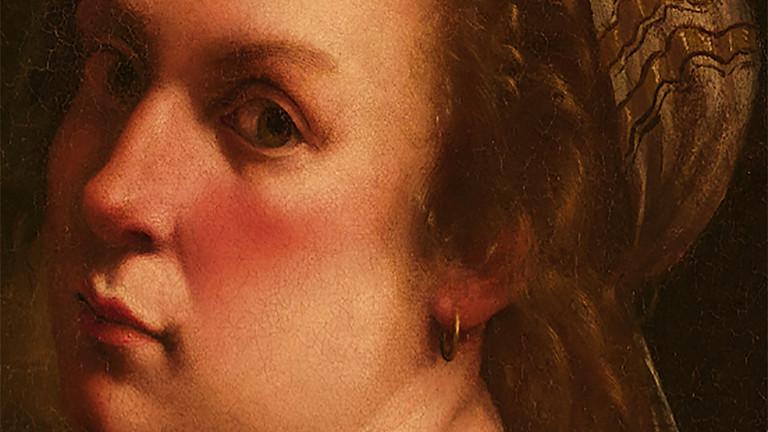 Het oor van Artemisia - vrouw, macht en muziek