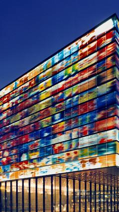 Nederlands Instituut voor Beeld en Geluid | Hilversum