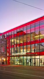 DeLaMar Theater | Amsterdam