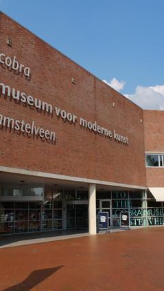 Cobra Museum | Amstelveen