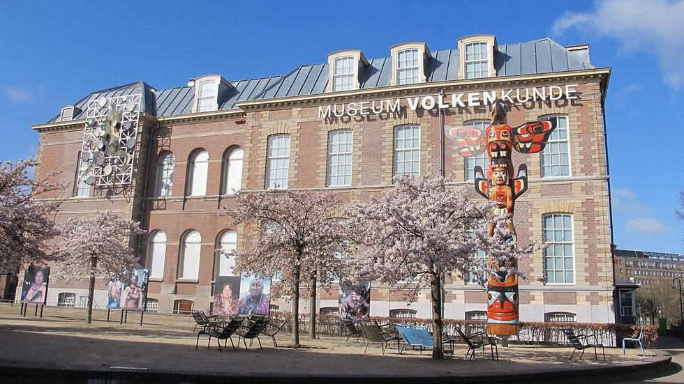 Museum Volkenkunde