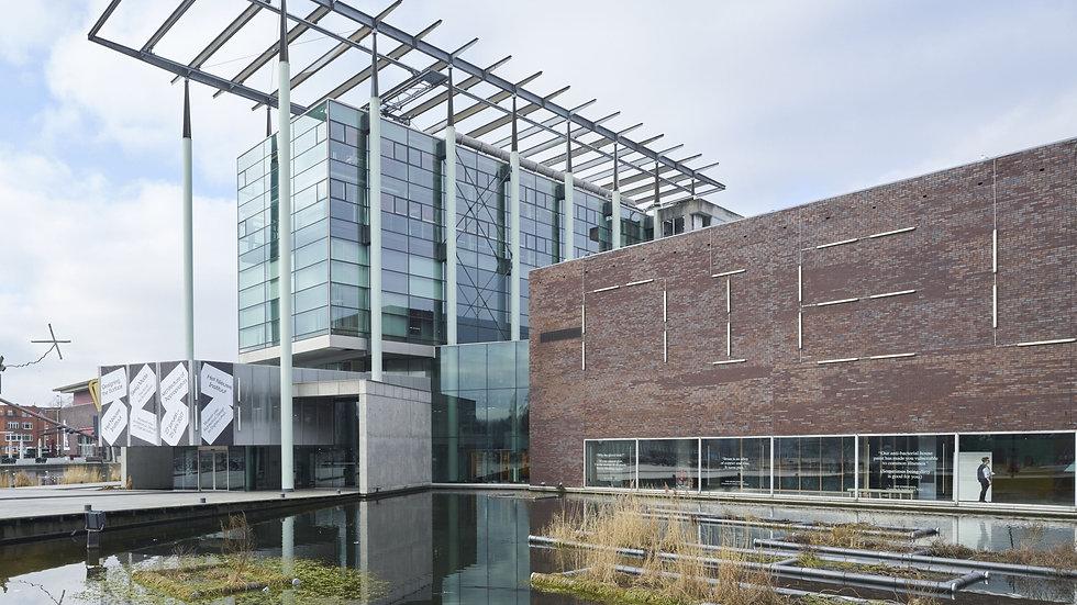 Het Nieuwe Instituut