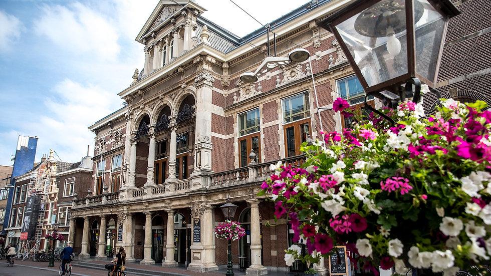 Stadsgehoorzaal Leiden