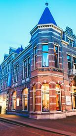 Philharmonie | Haarlem