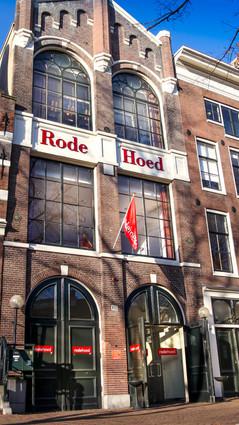 Rode Hoed | Amsterdam