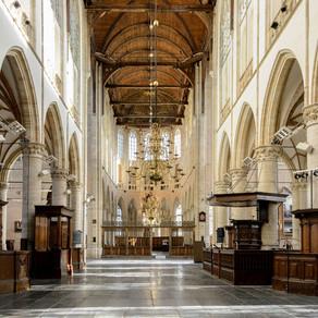 Unieke Locaties: Grote Kerk Alkmaar, Louwman Museum, Theater Rotterdam, Congrescentrum Orpheus