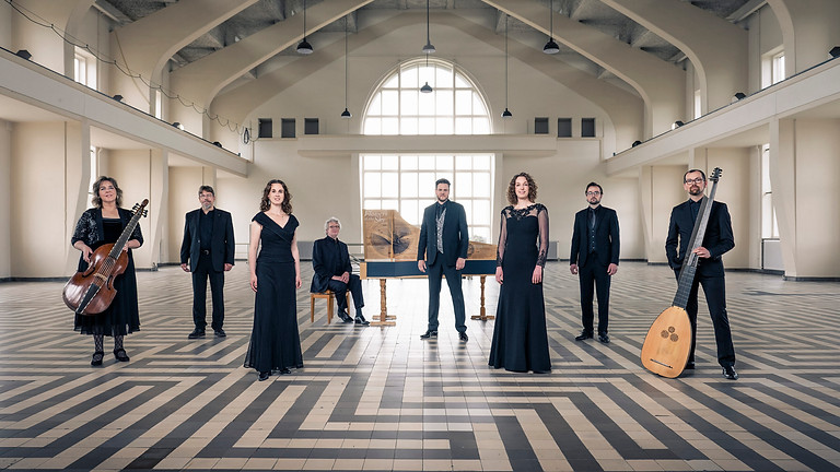 Masterclass Monteverdi Madrigalen - deel 1