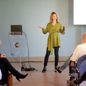 Help, dieetwensen! Steffi Haazen deelt verrassende tips & tricks voor eventcatering