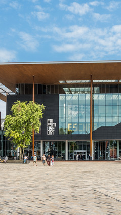 Fries Museum | Leeuwarden