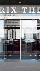 Jaarbeurs Beatrix Theater | Utrecht