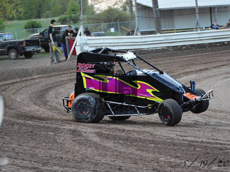 Fauci Sets Tone With 5th Straight Wingless Victory