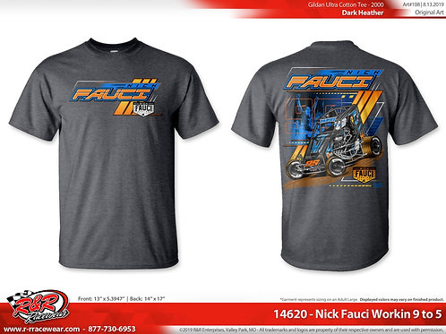 Nick Fauci T-Shirt
