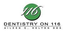 Dentistry on 116 Logo.jpg