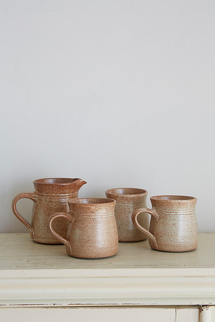 OK5205 - Studio Pottery Group