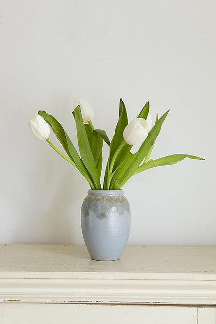 OK5175 - Blue Studio Vase