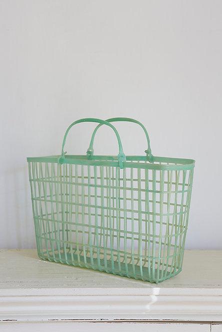 OK5213 - Small Vintage Basket