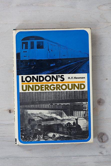 OK5015 - London's Underground